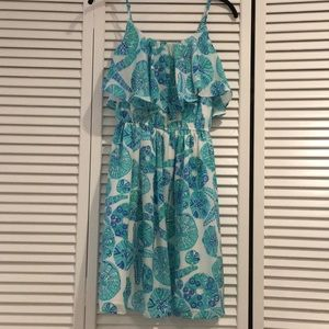 Lilly Pulitzer For Target Dress Small